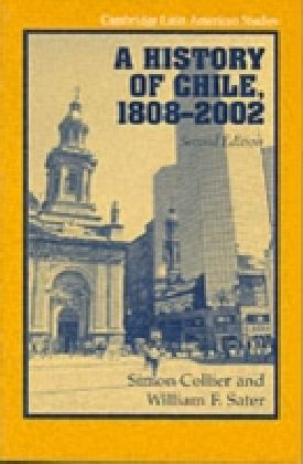 History of Chile, 1808-2002