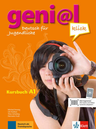 Kursbuch, m. 2 Audio-CDs