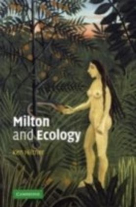 Milton and Ecology