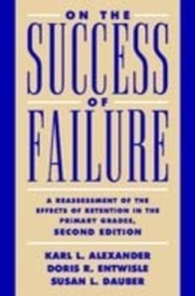 On the Success of Failure