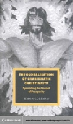 Globalisation of Charismatic Christianity