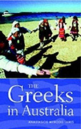 Greeks in Australia