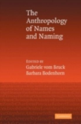 Anthropology of Names and Naming