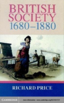 British Society 1680-1880
