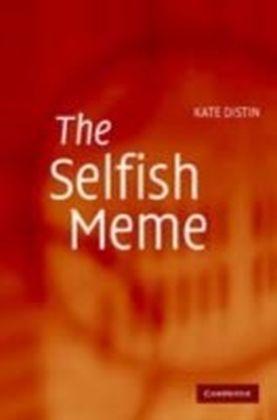 Selfish Meme