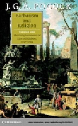 Barbarism and Religion. Vol.1