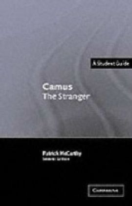 Camus: The Stranger