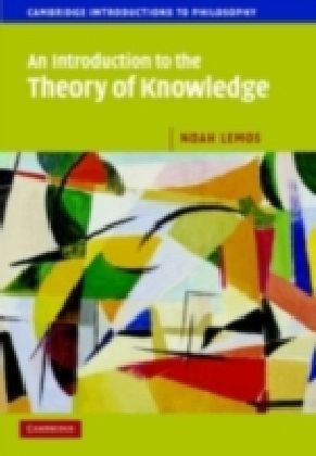Introduction to the Theory of Knowledge