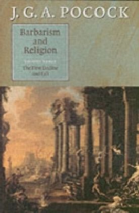 Barbarism and Religion. Vol.3
