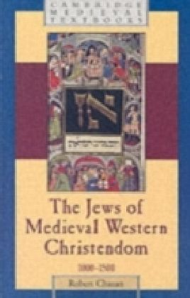 Jews of Medieval Western Christendom