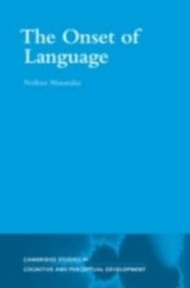 Onset of Language
