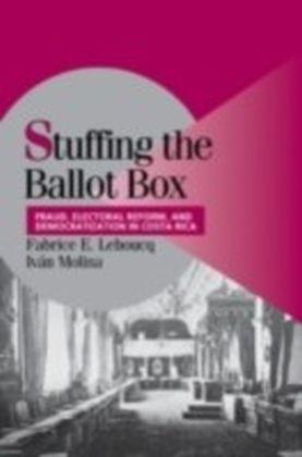 Stuffing the Ballot Box