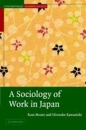 Sociology of Work in Japan