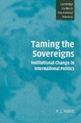 Taming the Sovereigns
