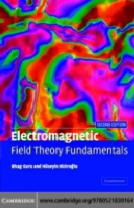 Electromagnetic Field Theory Fundamentals