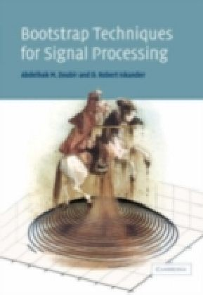 Bootstrap Techniques for Signal Processing