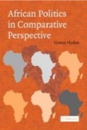 African Politics in Comparative Perspective