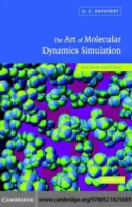 Art of Molecular Dynamics Simulation
