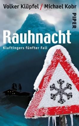 Rauhnacht (epub)
