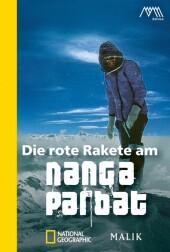 Die rote Rakete am Nanga Parbat (epub)