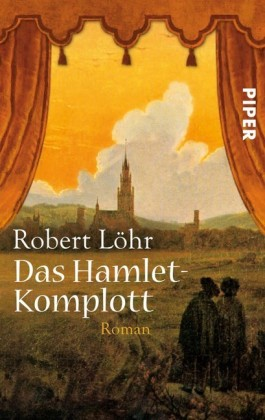 Das Hamlet-Komplott (epub)