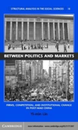 Between Politics and Markets