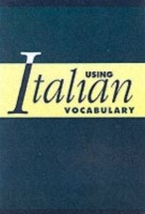 Using Italian Vocabulary