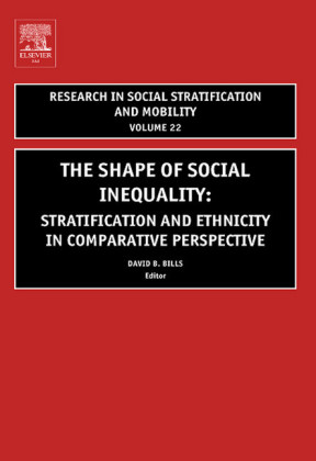 The Shape of Social Inequality