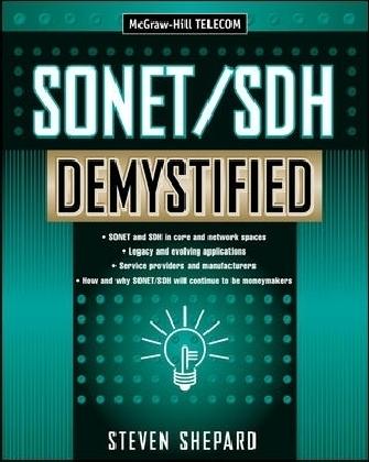 SONET/SDH Demystified