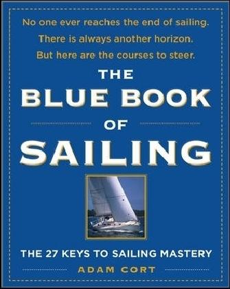 Blue Book of Sailing