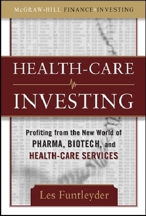 Healthcare Investing