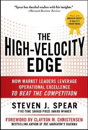 High-Velocity Edge