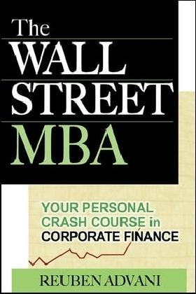 Wall Street MBA