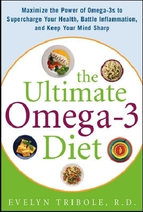 Ultimate Omega-3 Diet