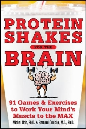 Protein Shakes for the Brain