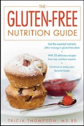 Gluten-Free Nutrition Guide