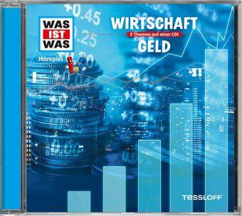 Wirtschaft / Geld, 1 Audio-CD