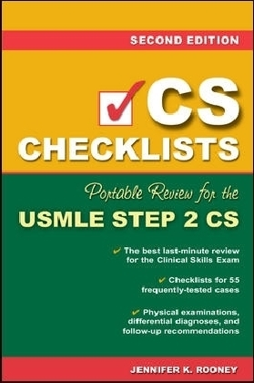 CS Checklists