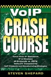 Voice Over IP Crash Course