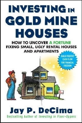 Investing in Gold Mine Houses