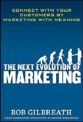 Next Evolution of Marketing