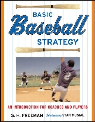 Basic Baseball Strategy