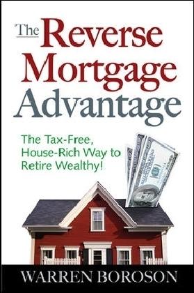 Reverse Mortgage Advantage