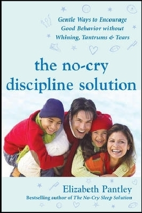No-Cry Discipline Solution