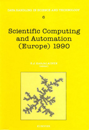 Scientific Computing and Automation (Europe) 1990