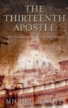 Thirteenth Apostle