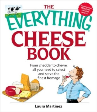 Everything Cheese Book
