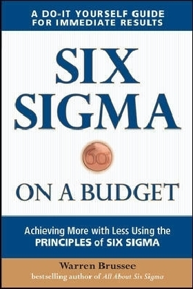 Six Sigma on a Budget