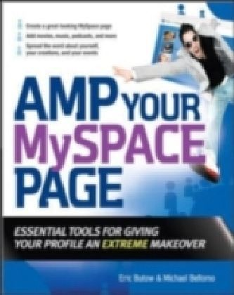 Amp Your MySpace Page