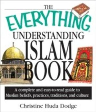 Everything Understanding Islam Book